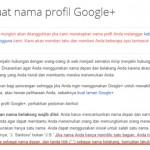 cara daftar akun do google hanya dengan satu bagian nama