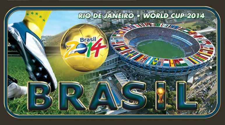 jadwal piala dunia 2014 brazil