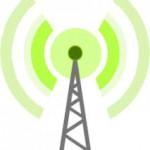sinyal jaringan internet
