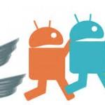 cara mepercepat android