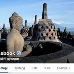 pindah fanpage facebook